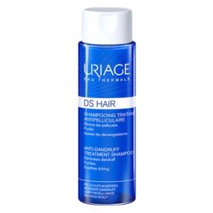 Урьяж DS мягкий балансирующий шампунь, урьяж дс мягкий шампунь, uriage balancing shampoo
