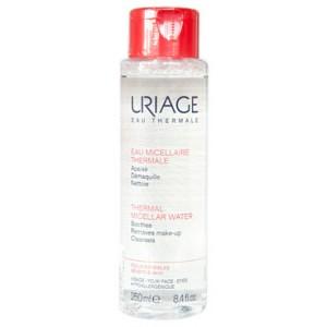 Урьяж Мицеллярная вода для чувствительной кожи 250 мл
