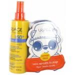 Урьяж Барьесан солнцезащитный спрей для детей SPF50+ 200 мл